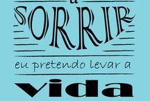 frases / by Além do Cabelo