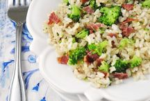 Easy Side Dishes to Try