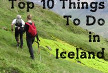 Iceland trip / Going to Iceland in May and this is a board where I am putting random guides and blog posts to read later.