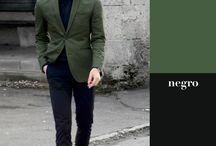 ropa elegante