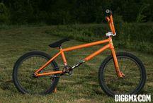 Bikes / MTB, BMX & Road
