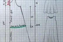 felnőtt ruha varrás