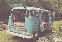Hippie/bohemian decor