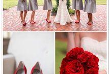 Penii wedding