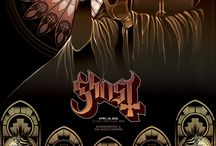 Ghost ♥