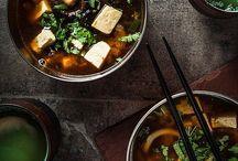 Suppen // Eintöpfe
