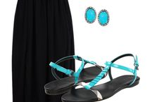 Moda y estilo ♥♡ / by Yara Villar Gutierrez