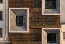 beton fasade