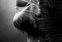 Black & White / by Brecht Corbeel