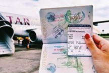 Travel Bucketlist ✨