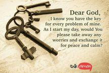 PRAYER PICS
