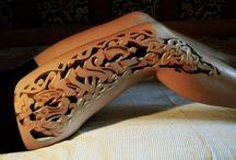 Tattoos / Best tattoos inspirations