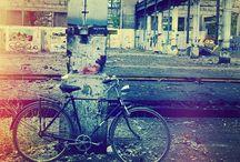 bici / by Benjamín Kloss