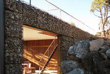 Arkitektur / Andra arkitekters arkitektur