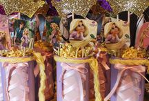 fiesta Rapunzel