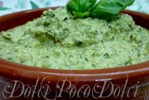 PESTO - BESCIAMELLA - SALSE - CREME SALATE | Chef Dolcipocodolci