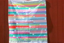 Baby and childrern's quilts