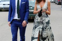 Wedding guest outfits
