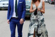 outfit matrimoni isa e mezzina