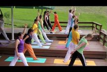 Yoga videos Deutsch
