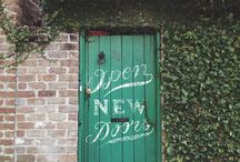 Open new doors :))