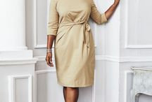 Perfect Plus Size Dresses / 0