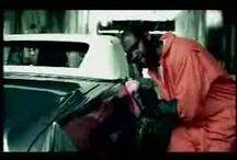 Hip Hop / My Rappin' moods..