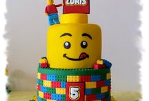 B-day cakes for kids