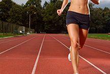 Train like a Spartan / by Bethany Dawson