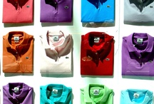 Camisas Lacost