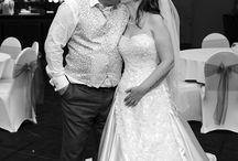 Chalon Court - Suzanne & Mark Giusso - Wedding - 19th September 2015 / The Wedding of Suzanne & Mark Giusso at Chalon Court Hotel, St Helens - 19th September 2015 - Sam Rigby Photography (www.samrigbyphotography.co.uk) #samrigbyphotography #femaleweddingphotographer #northwestweddingphotographer #weddingphotography #weddingphotographs #bride #groom #bridesmaids #chaloncourt #sthelens #bridalbouquet #martiasflowers #centurycars #weddingsingers #bagpipes #favours #confetti