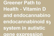 Vitamin D - conections with