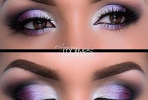 Make up perfection
