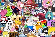 Animatii