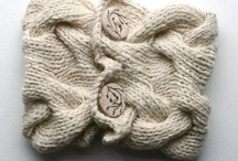 Knit.  / ... the riches of living and being. / by Jenny Laird