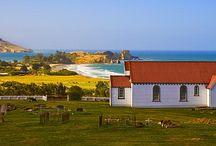 New Zealand Journeys, Otago / Otago