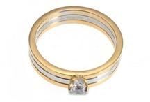 Rings / by odette