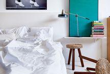 Interior - Bedroom