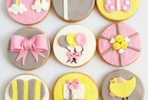 kurabiye&cupcake