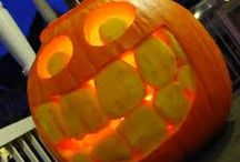 Halloween / by Stephanie Vittoe