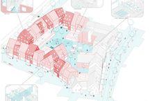 maquetacion arquitectura