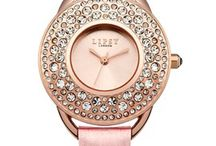 GIRLY WATCHES ♡