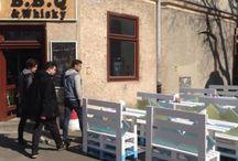 Restauracje / Krakowskie restauracje
