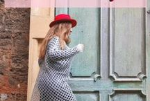 Travel Outfits / Travel Outfits - Fashion advice for travel - Summer beach getaways styles - Winter packing tips and tricks - Stylish Travel - Summer dresses for travel - Comfortable shoes for travel - Traveler outfits