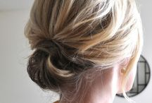 Hairstyles for Work and Interviews