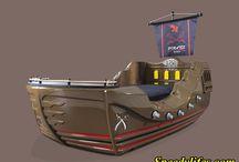Gemi Karyola Modelleri / Gemi karyola modelleri