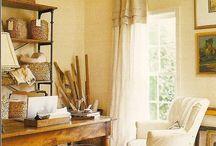 Window Treatment / by Alberta Floyd