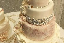 Wedding Cakes & Menu / The best part about planning your special day? The food!