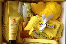 Sunshine Gift / by Beth Daly
