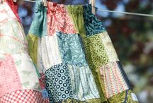 Sewing Projects & Ideas